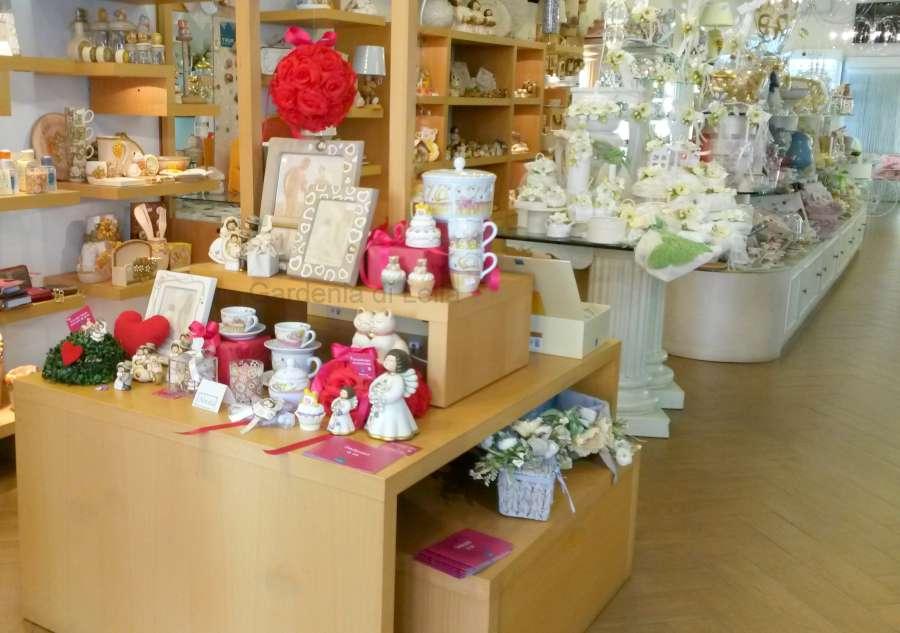 Gardenia di lella bomboniere ed articoli da regalo - A tavola con thun ...