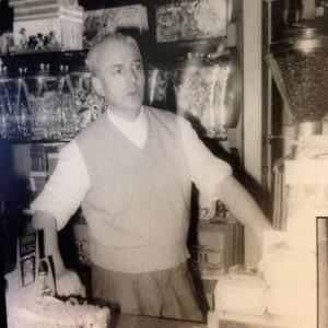 Bar Magni